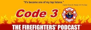 Code 3 Podcast 3